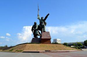 Памятники Севастополя